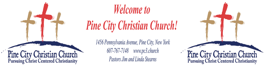 PC3 Church: Pursuing Christ Centered Christianity
